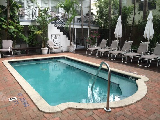 Sobe You Bed and Breakfast : Pool