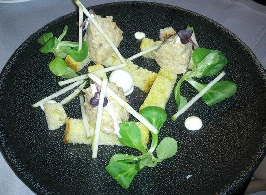 Shinok: еда