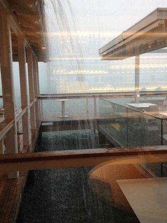 Werzer's Hotel Resort Portschach: auch ein Gewitter konnte unsere Laune nicht mindern