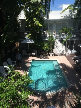 Photo of Sobe You Tropical Bed & Breakfast Inn Miami Beach