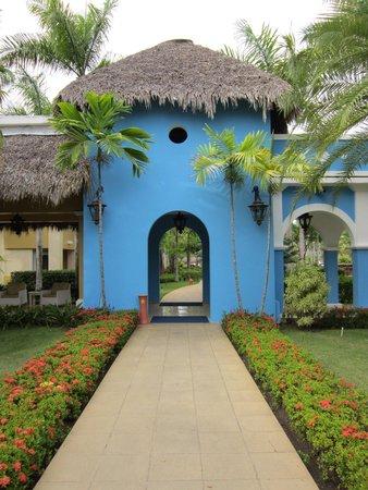 Iberostar Costa Dorada : Hotelanlage