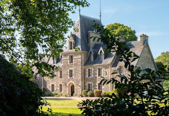 Chateau Quelennec Maison D'hote