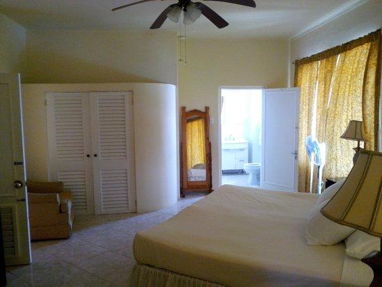 Casa Maria Hotel : Standard Room