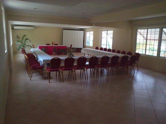 Casa Maria Hotel : Hibiscus Room (Seminars, Conferences, & etc.)