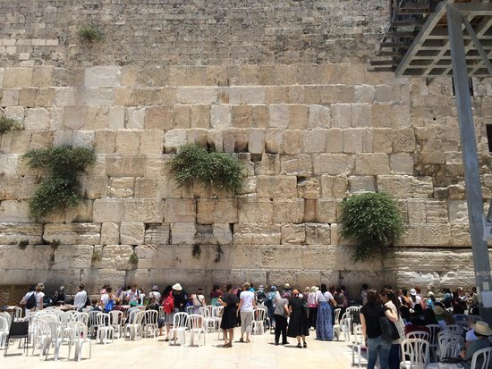 Western Wall Experience