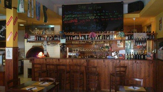 Gastro Pub Pizzeria Il Buongustaio