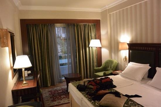 Electra Hotel Athens : room