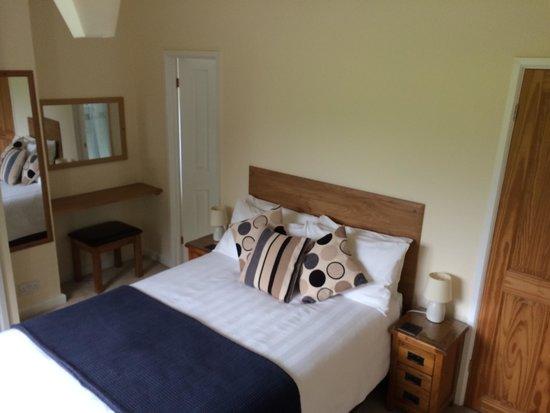 The Lodge Brecon B&B: Bedroom 3