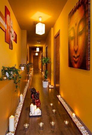 Samadhi oriental massage center alcobendas lo que se - Spa en alcobendas ...