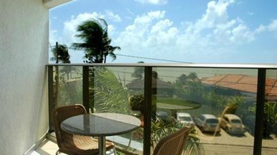 Praiamar Natal Hotel & Convention: Sonho