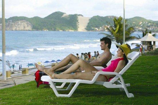 Praiamar Natal Hotel & Convention: Um sonho