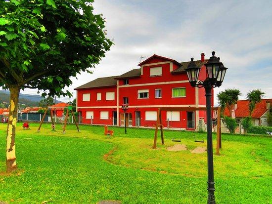 Apartamentos Naturmar: Edificio