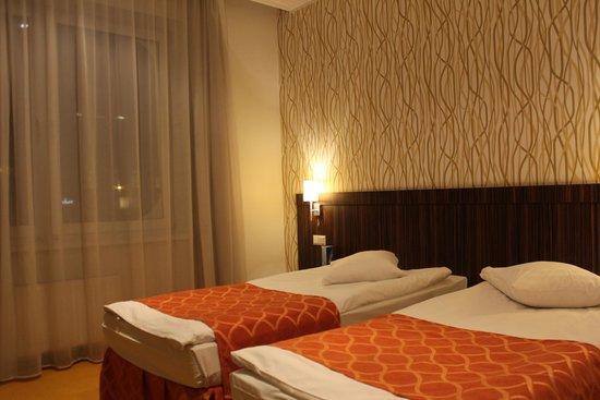 Days Hotel Riga VEF: Номер