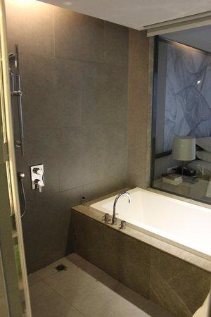 Fraser Residence Shanghai : Camera