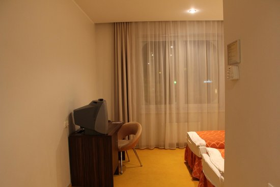 Days Hotel Riga VEF : Номер