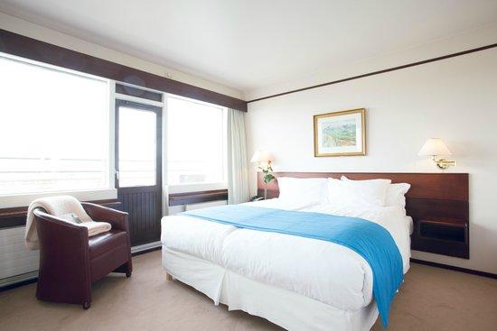 Hotel Holt : Jr Suite