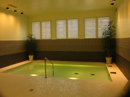 Hedon Spa & Hotel: Kids pool.