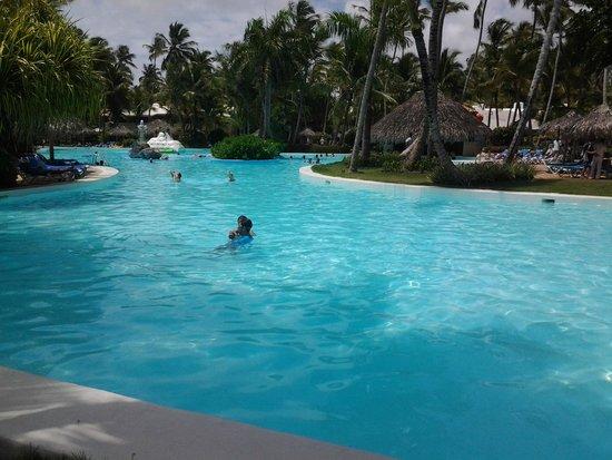 Melia Caribe Tropical: Piscina