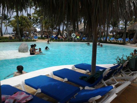 Melia Caribe Tropical: Piscina Hotel