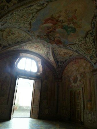 Certosa e Museo di San Martino : Mistico