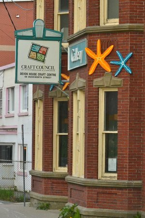 Craft Council of Newfoundland and Labrador
