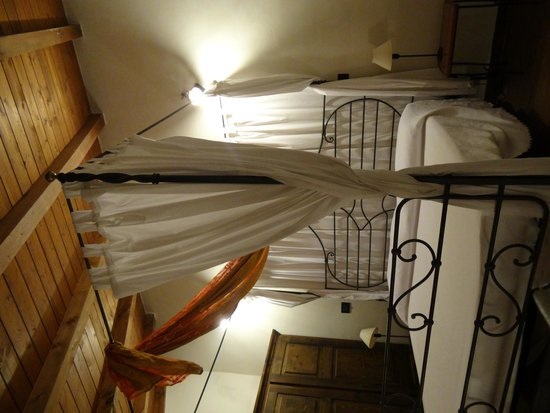 Villa dei Papiri: super literie