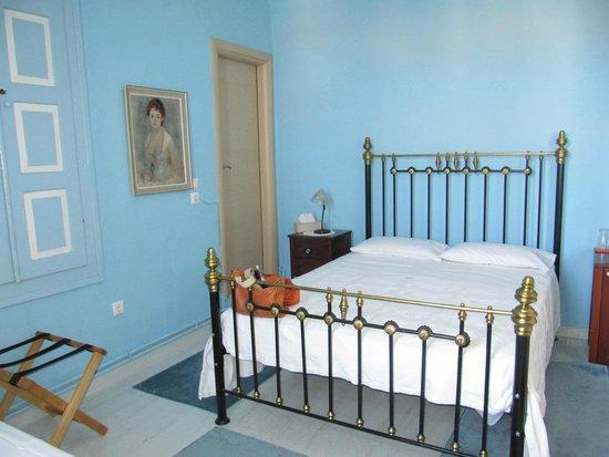 Ganimede Hotel : Room