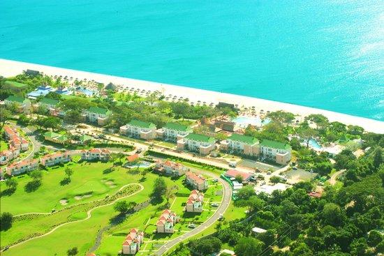 Panama Royal Decameron Beach Resort