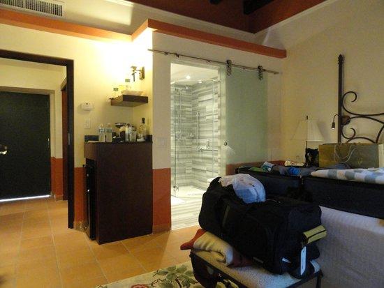 Hotel El Convento: room 106