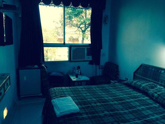 Avenue Club Hotel : room