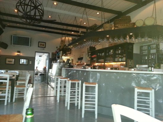 Greek Restaurant Chorley