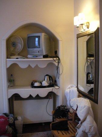 Piccolino Hotel: camera