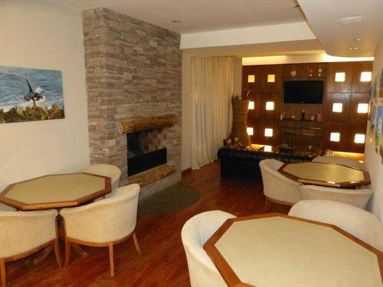 Cilene del Faro Suites & Spa : cilene del faro