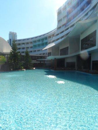 Cornelia Diamond Golf Resort & Spa: grounds