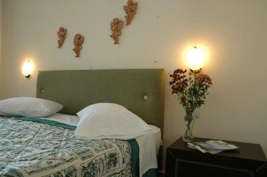 Santa Maura Studios & Apartments: rooms