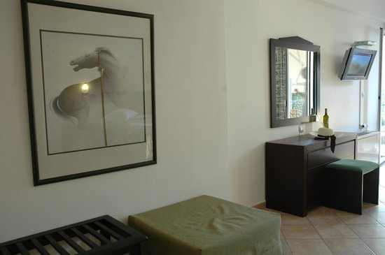Santa Maura Studios & Apartments: room