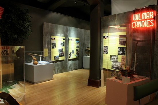 The History Museum at the Castle: Food: Who We Are and What We Eat