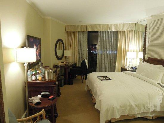 Fairmont Miramar Hotel & Bungalows : King Room