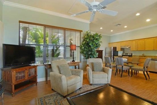 Gulfside Resorts: Beachfront cottage at Sarah's Seaside