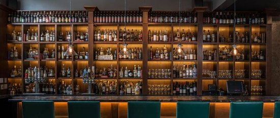 Niche: The New Bar