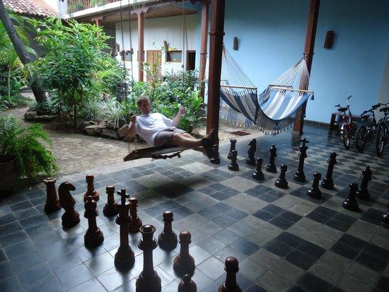 Hotel con Corazon: center