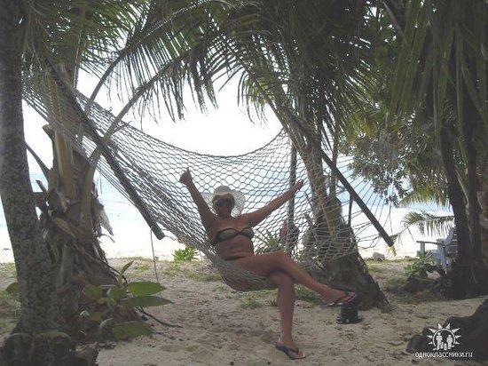 Bounty Island Resort: релакс