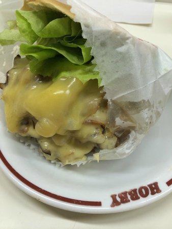 Hobby Hamburger