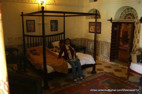 Malji Ka Kamra : grand suite