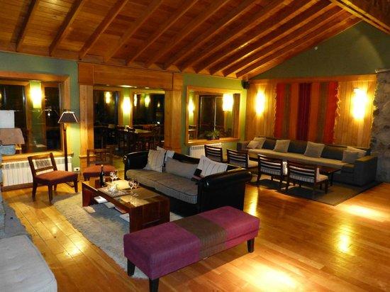 Los Cauquenes Resort & Spa: Los Cauquenes