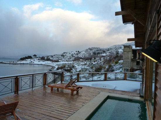 Los Cauquenes Resort & Spa: Los Cauquenes