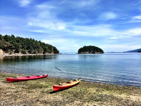 Mayne Island, Kanada: getlstd_property_photo