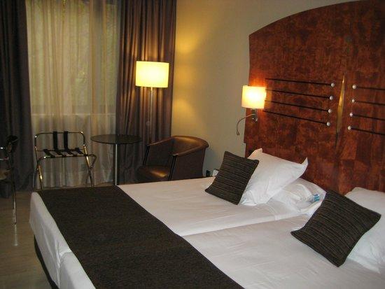 Hotel Acta City47: Номер