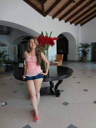 JW Marriott Panama Golf & Beach Resort: Lobby