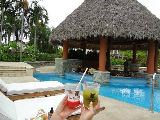 JW Marriott Panama Golf & Beach Resort: Bar